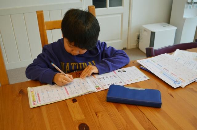やら 宿題 息子 を ない やるやらないで毎日親子ケンカ…宿題はなぜ出るの?