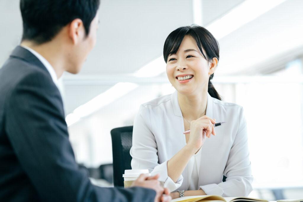 育休から復帰する前にはしっかり職場の上司や同僚と働き方のすり合わせをしておきましょう。