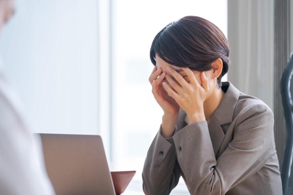 直属の上司から「時短勤務など甘い」と言われて、働き方を見つめ直すことにしました