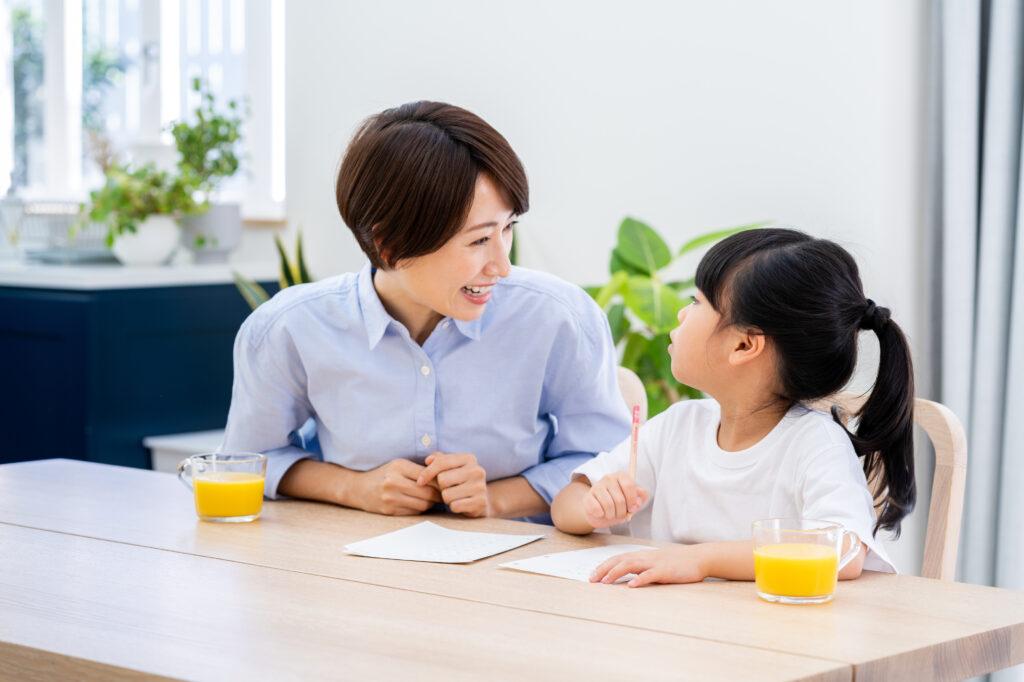 子供が小学校に入学してからも時短勤務で働ける環境で仕事をしたい、そう考えて転職した体験談です。